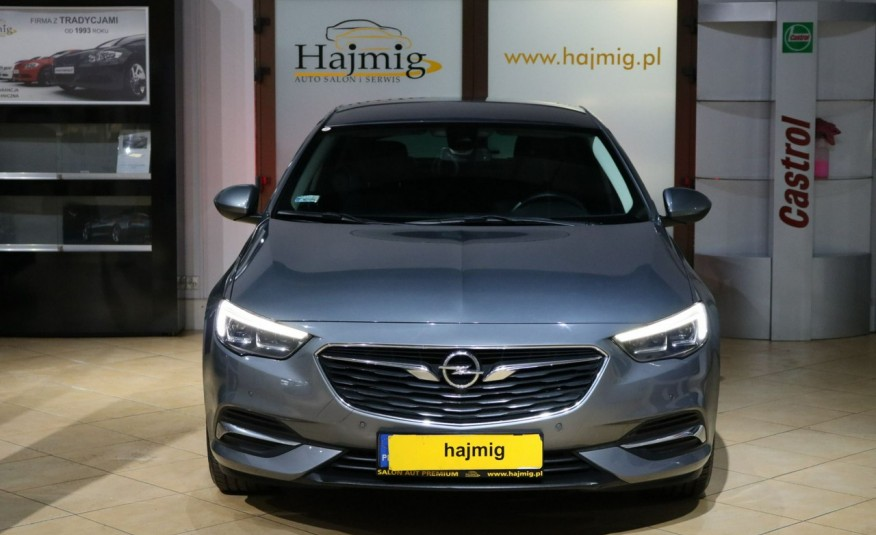 Opel Insignia Innovation S&S Aut +, Gwarancja x 5, salon PL, fv VAT 23 zdjęcie 33