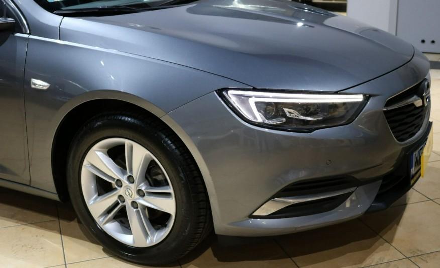 Opel Insignia Innovation S&S Aut +, Gwarancja x 5, salon PL, fv VAT 23 zdjęcie 42