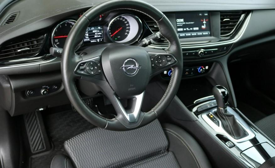 Opel Insignia Innovation S&S Aut +, Gwarancja x 5, salon PL, fv VAT 23 zdjęcie 48