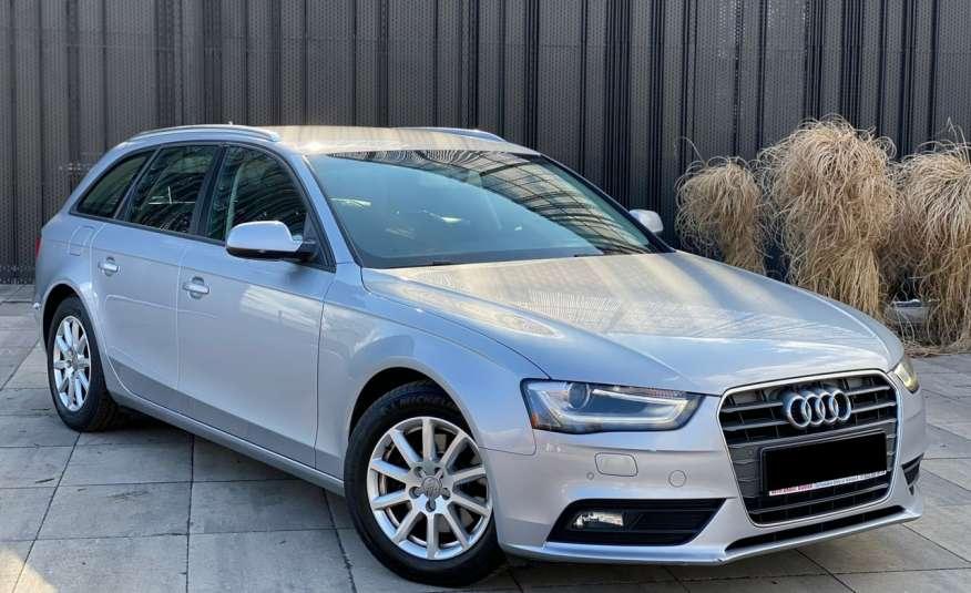 Audi A4 2.0 TDI Faktura VAT 23% zdjęcie 4