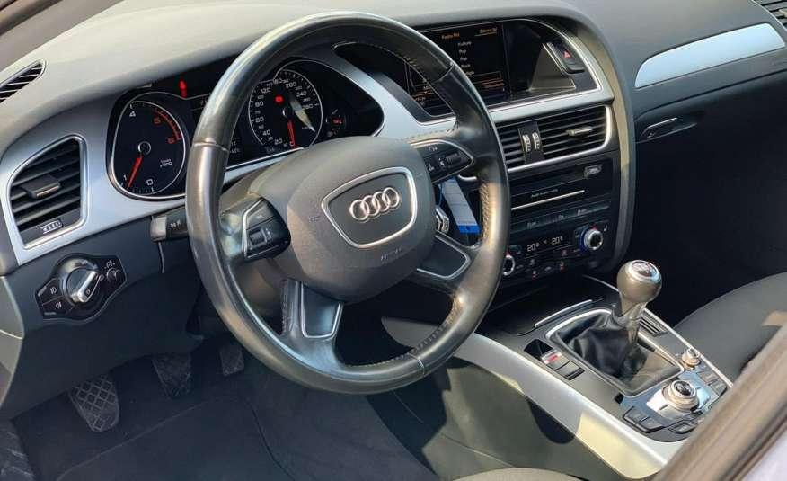 Audi A4 2.0 TDI Faktura VAT 23% zdjęcie 5