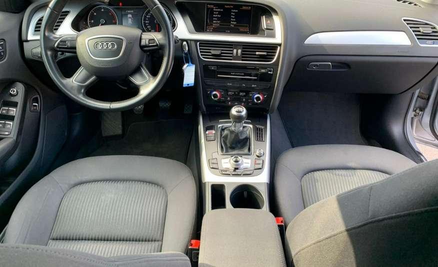 Audi A4 2.0 TDI Faktura VAT 23% zdjęcie 6