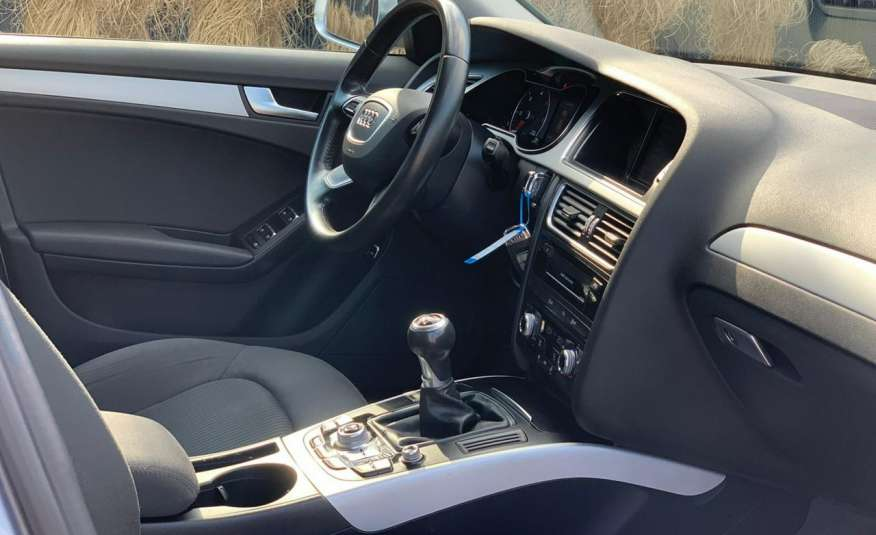 Audi A4 2.0 TDI Faktura VAT 23% zdjęcie 7