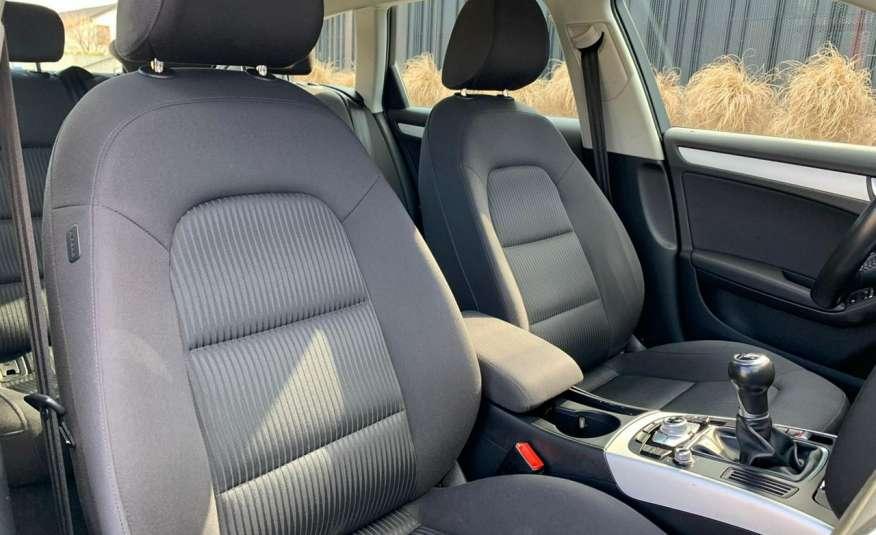 Audi A4 2.0 TDI Faktura VAT 23% zdjęcie 8