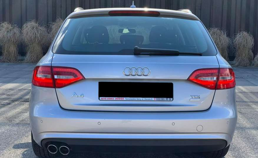 Audi A4 2.0 TDI Faktura VAT 23% zdjęcie 12