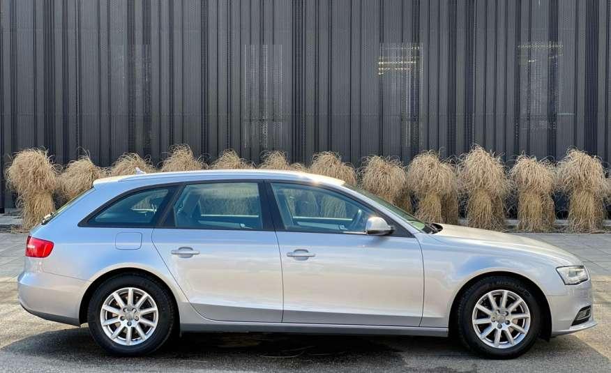 Audi A4 2.0 TDI Faktura VAT 23% zdjęcie 13