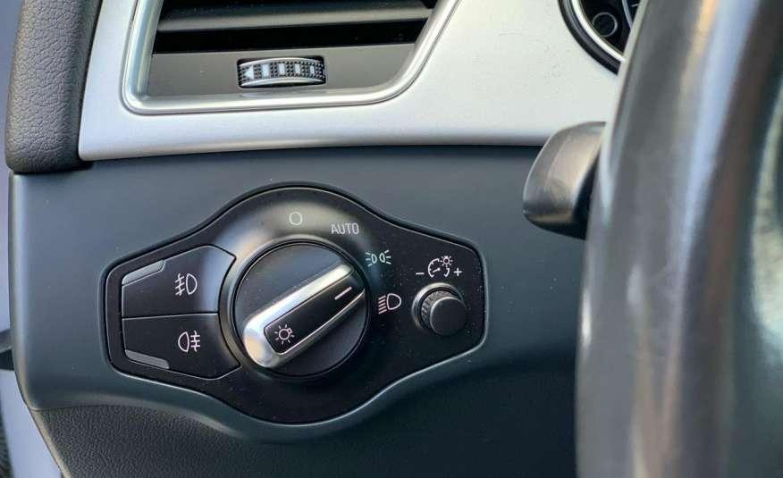 Audi A4 2.0 TDI Faktura VAT 23% zdjęcie 16