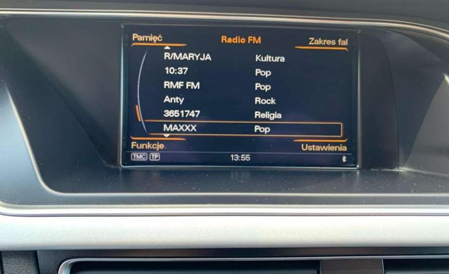 Audi A4 2.0 TDI Faktura VAT 23% zdjęcie 18