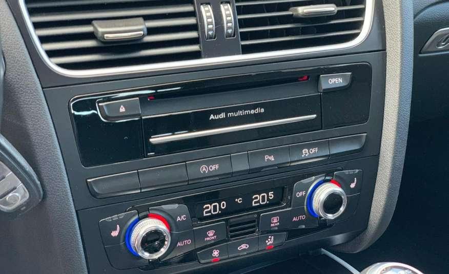 Audi A4 2.0 TDI Faktura VAT 23% zdjęcie 19