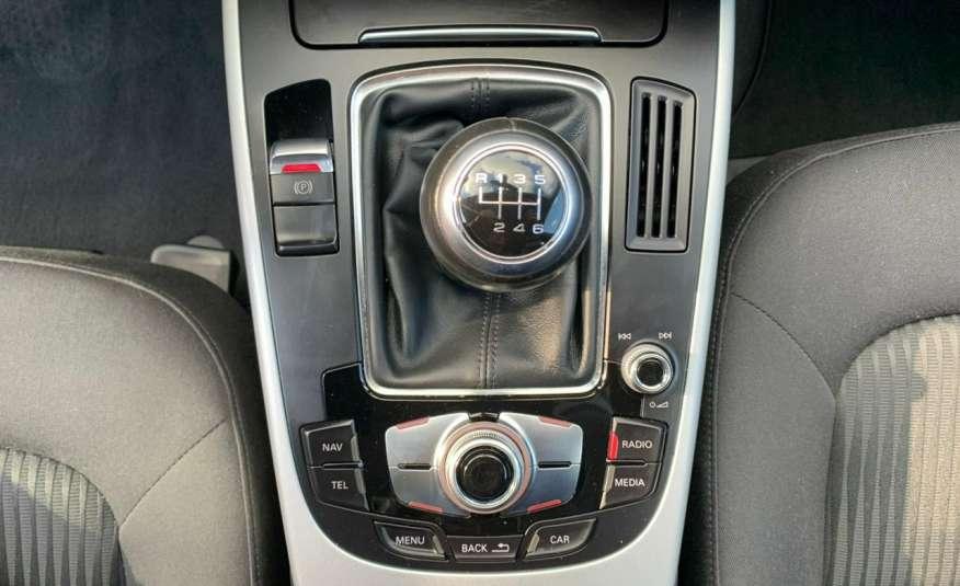 Audi A4 2.0 TDI Faktura VAT 23% zdjęcie 20