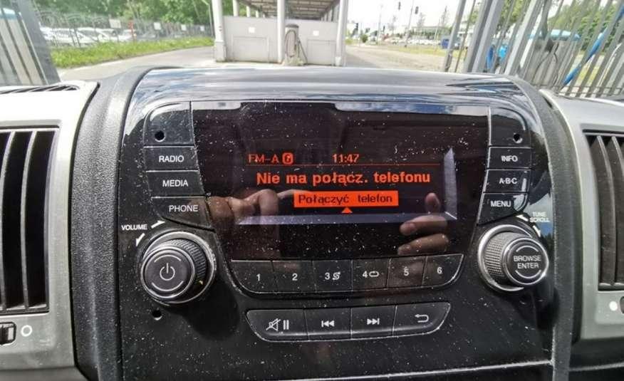Fiat Ducato 3.0 MULTIJET 180 KM, Chłodnia 0°, Klima, Komputer, Tempomat, Salon PL zdjęcie 16