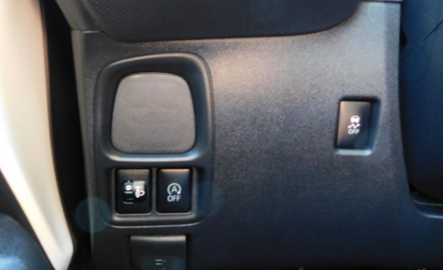 Citroen C1 1.0 Benzyna- Automatyczna Klima- Podgrzewane fotele zdjęcie 7