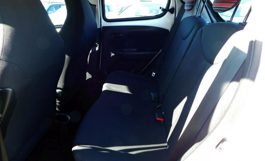 Citroen C1 1.0 Benzyna- Automatyczna Klima- Podgrzewane fotele zdjęcie 8