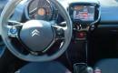 Citroen C1 1.0 Benzyna- Automatyczna Klima- Podgrzewane fotele zdjęcie 12