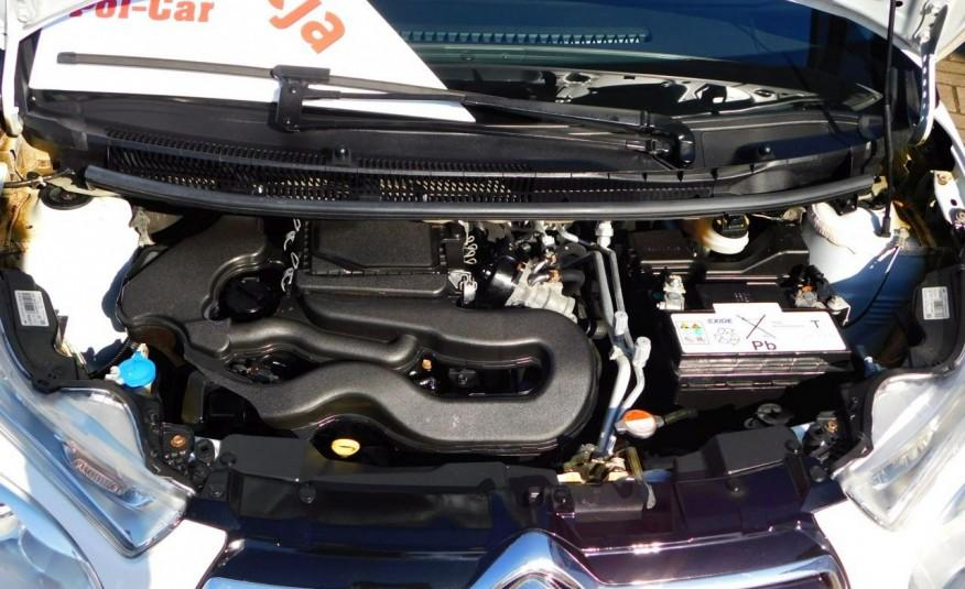 Citroen C1 1.0 Benzyna- Automatyczna Klima- Podgrzewane fotele zdjęcie 17