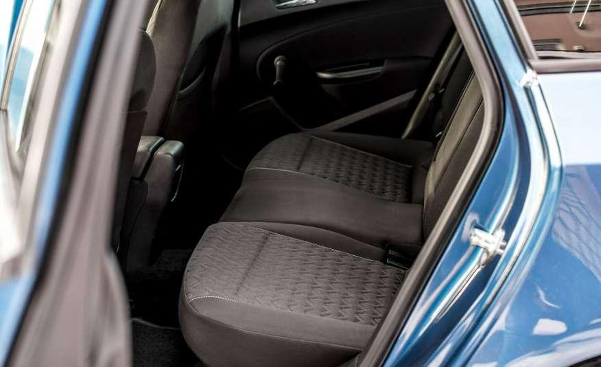 Opel Astra 1.7_Diesel_155 tys.km_LED_PDC zdjęcie 15