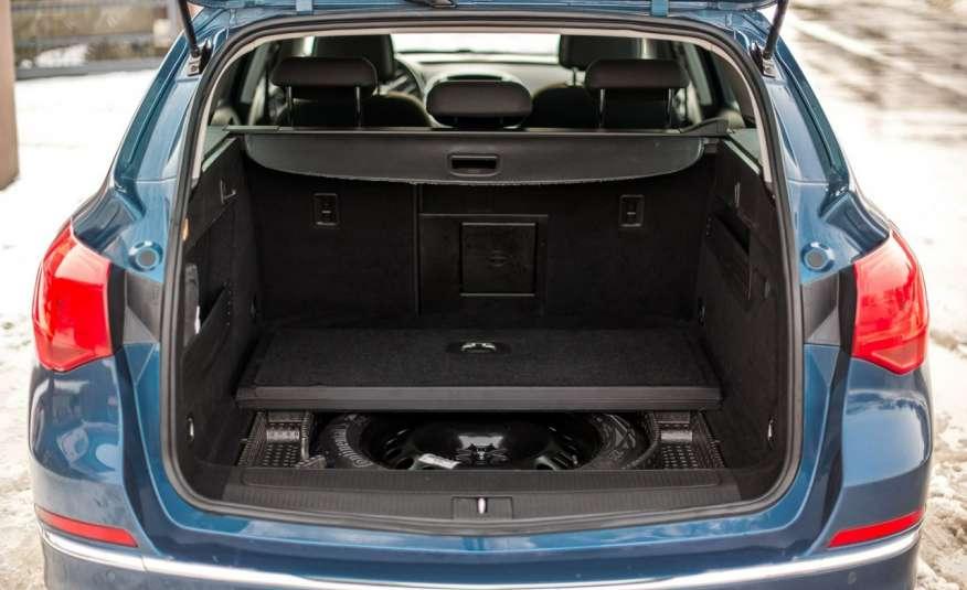 Opel Astra 1.7_Diesel_155 tys.km_LED_PDC zdjęcie 17