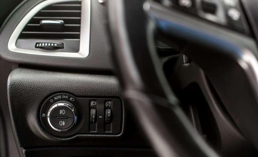 Opel Astra 1.7_Diesel_155 tys.km_LED_PDC zdjęcie 19