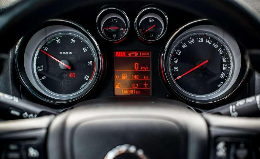 Opel Astra 1.7_Diesel_155 tys.km_LED_PDC zdjęcie 20