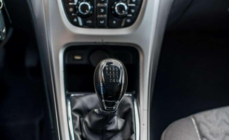 Opel Astra 1.7_Diesel_155 tys.km_LED_PDC zdjęcie 23