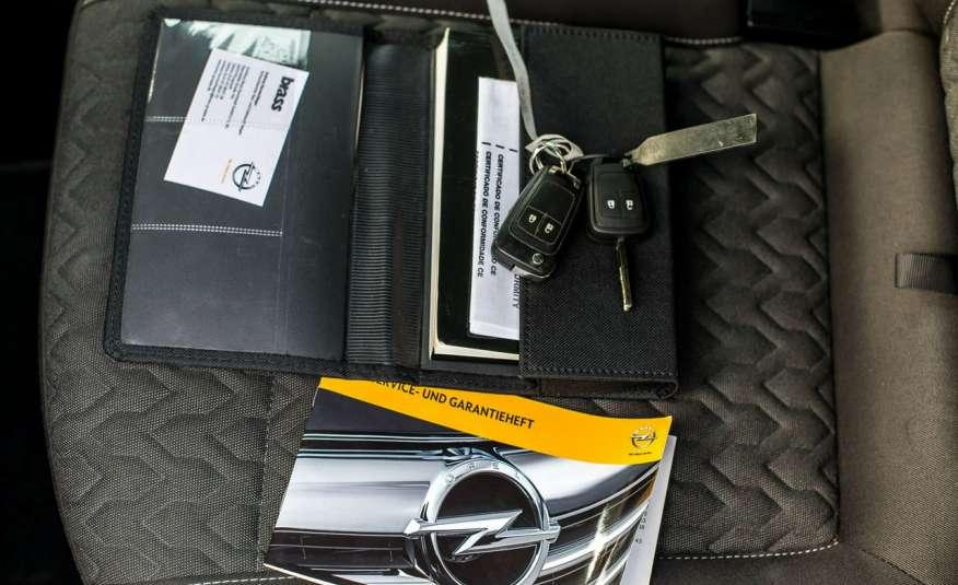 Opel Astra 1.7_Diesel_155 tys.km_LED_PDC zdjęcie 24