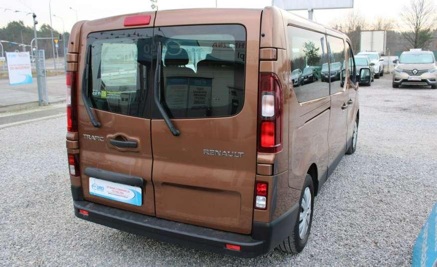 Renault Trafic F-Vat, Gwarancja.9-osób, Sal.PL zdjęcie 10