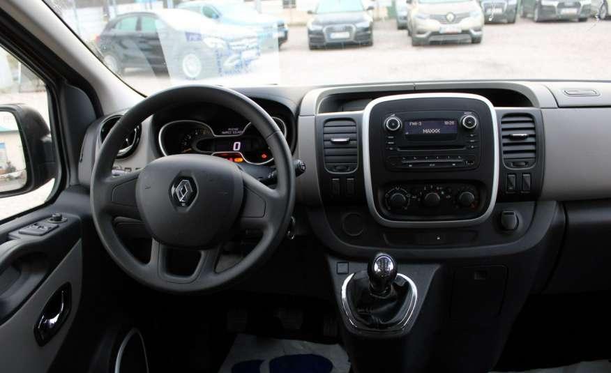 Renault Trafic F-Vat, Gwarancja.9-osób, Sal.PL zdjęcie 17