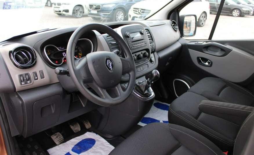 Renault Trafic F-Vat, Gwarancja.9-osób, Sal.PL zdjęcie 20