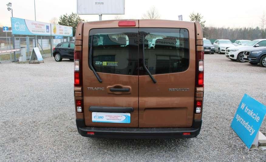 Renault Trafic F-Vat, Gwarancja.9-osób, Sal.PL zdjęcie 21