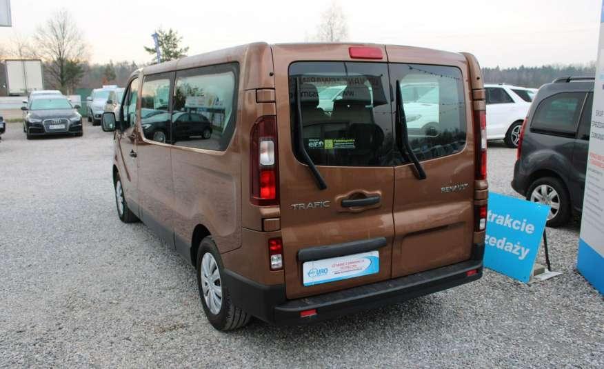 Renault Trafic F-Vat, Gwarancja.9-osób, Sal.PL zdjęcie 22