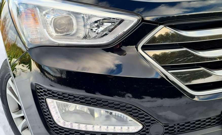 Hyundai Santa Fe Fak.Vat 23 Skóry Navi Bezwypadkowy Zarejestrowany zdjęcie 13