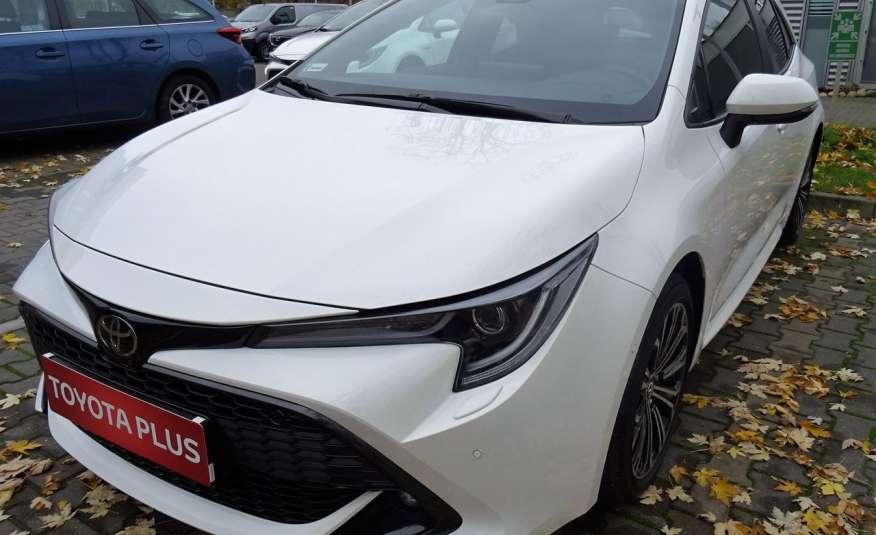 Toyota Corolla 1.2 T 116KM COMFORT STYLE TECH, salon Polska, gwarancja, FV23% zdjęcie 2
