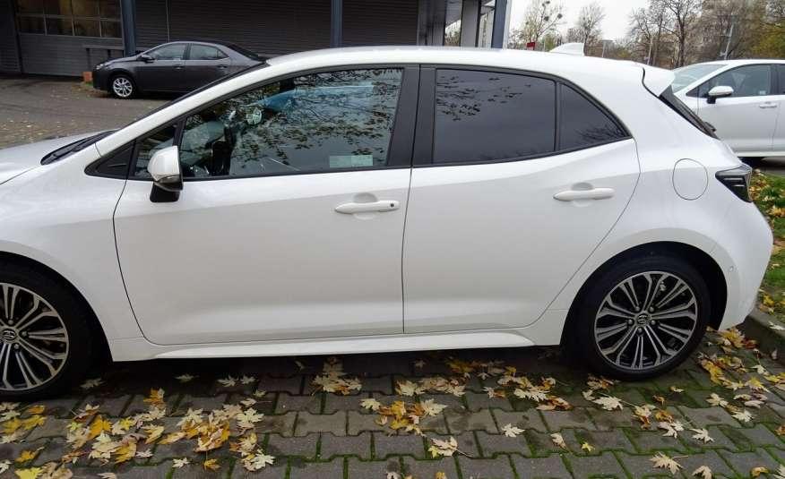 Toyota Corolla 1.2 T 116KM COMFORT STYLE TECH, salon Polska, gwarancja, FV23% zdjęcie 5