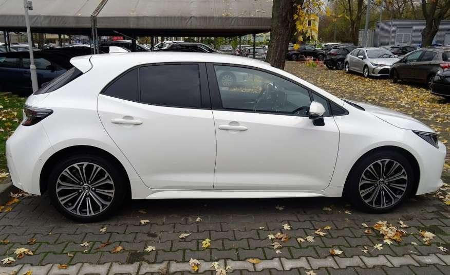 Toyota Corolla 1.2 T 116KM COMFORT STYLE TECH, salon Polska, gwarancja, FV23% zdjęcie 6