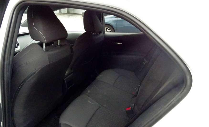Toyota Corolla 1.2 T 116KM COMFORT STYLE TECH, salon Polska, gwarancja, FV23% zdjęcie 8
