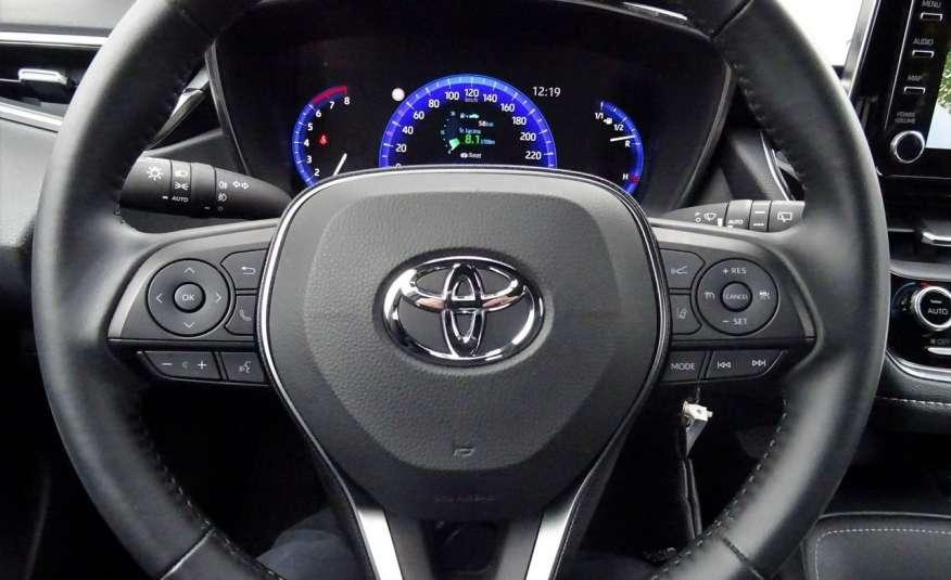 Toyota Corolla 1.2 T 116KM COMFORT STYLE TECH, salon Polska, gwarancja, FV23% zdjęcie 11