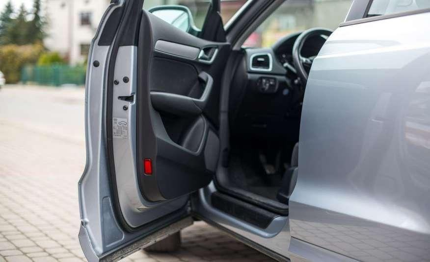 Audi Q3 2.0_Diesel_140KM_127 tys. km_Kamera_NAVI_PDC_HAK_Zarejestrowany zdjęcie 11
