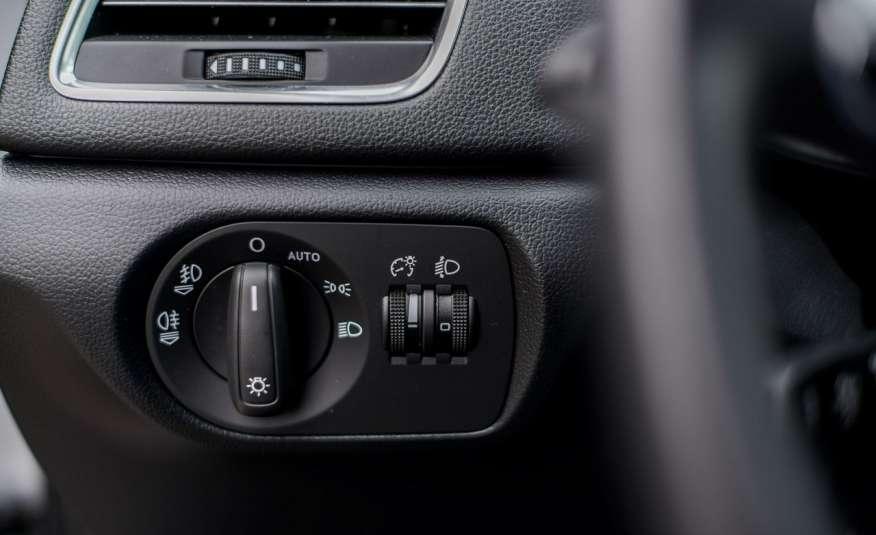 Audi Q3 2.0_Diesel_140KM_127 tys. km_Kamera_NAVI_PDC_HAK_Zarejestrowany zdjęcie 23