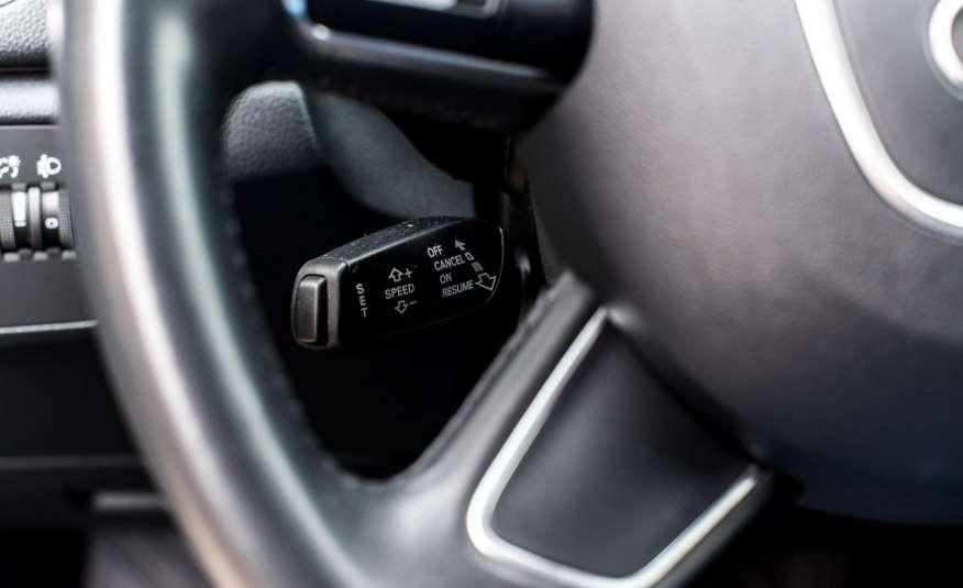 Audi Q3 2.0_Diesel_140KM_127 tys. km_Kamera_NAVI_PDC_HAK_Zarejestrowany zdjęcie 24