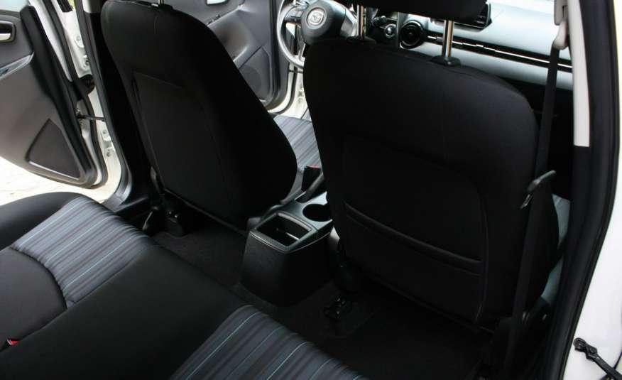 Mazda 2 1.5_Benzyna_132 tys. km_alu_klima_komplet kół zdjęcie 12
