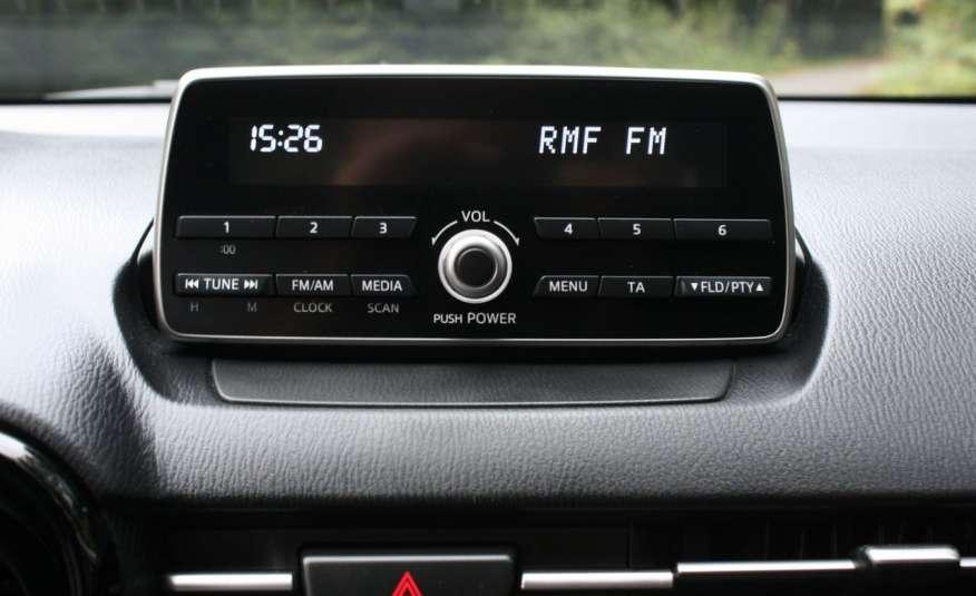 Mazda 2 1.5_Benzyna_132 tys. km_alu_klima_komplet kół zdjęcie 20