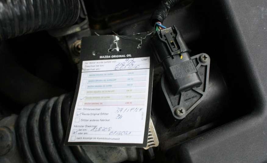 Mazda 2 1.5_Benzyna_132 tys. km_alu_klima_komplet kół zdjęcie 23