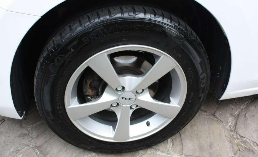 Mazda 2 1.5_Benzyna_132 tys. km_alu_klima_komplet kół zdjęcie 24