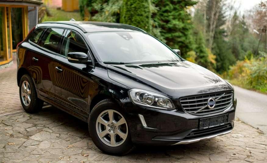 Volvo XC 60 2.4_D5_4x4_215KM_161 tyś. km_LED_NAVI_PDC_HAK_GWARANCJA zdjęcie 4