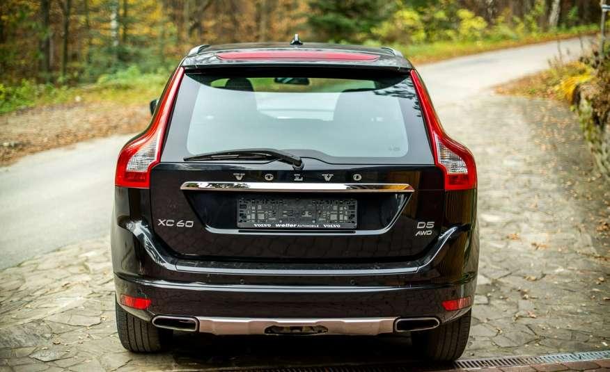 Volvo XC 60 2.4_D5_4x4_215KM_161 tyś. km_LED_NAVI_PDC_HAK_GWARANCJA zdjęcie 7