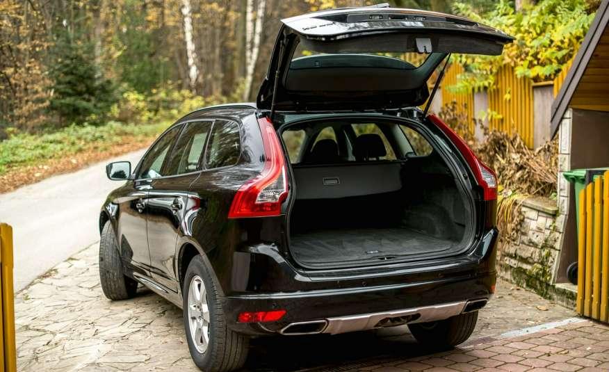 Volvo XC 60 2.4_D5_4x4_215KM_161 tyś. km_LED_NAVI_PDC_HAK_GWARANCJA zdjęcie 8