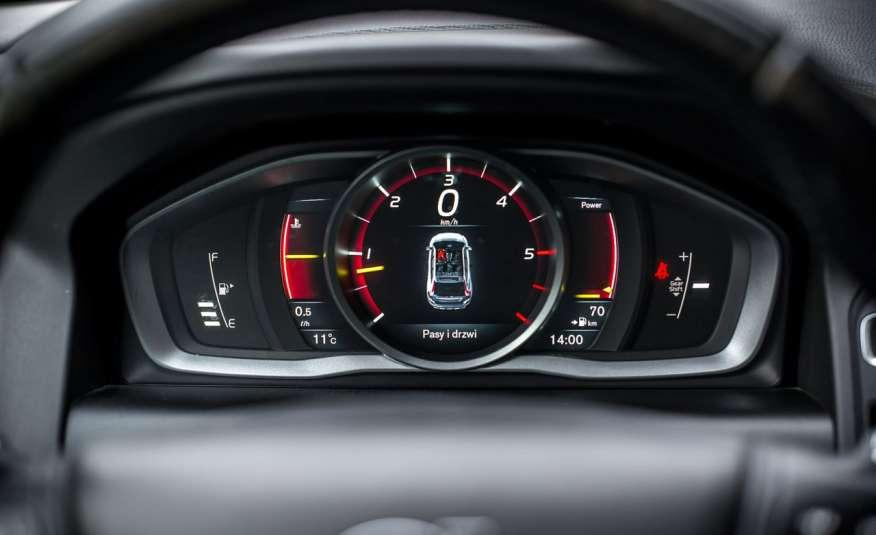 Volvo XC 60 2.4_D5_4x4_215KM_161 tyś. km_LED_NAVI_PDC_HAK_GWARANCJA zdjęcie 18