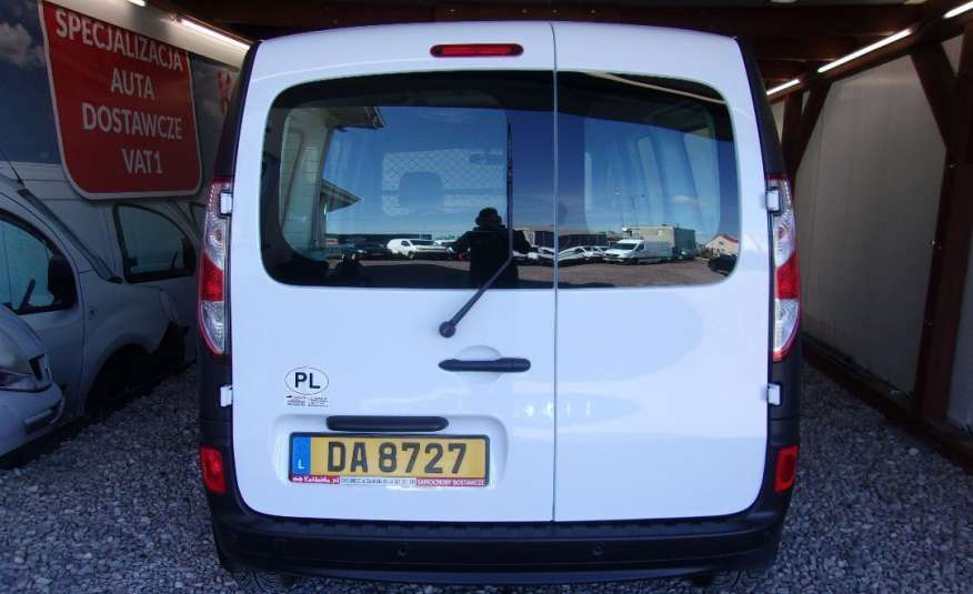 Renault kangoo zdjęcie 6