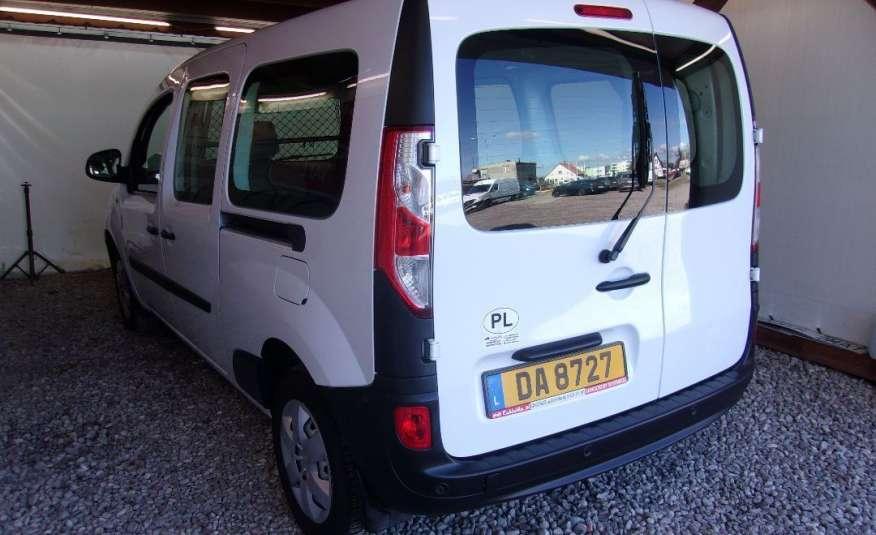 Renault kangoo zdjęcie 7
