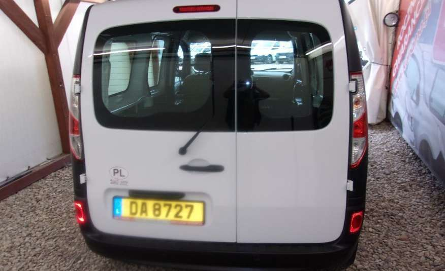 Renault kangoo zdjęcie 19